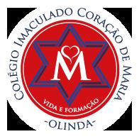 Logo: Colégio Imaculado Coração de Maria - Olinda